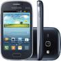 Samsung Galaxy Fame Duos S6812 Grafite 5mp 4gb Gps | Vitrine
