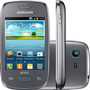 Samsung Galaxy Pocket Neo Duos S5312 Prata Android 3g Wifi