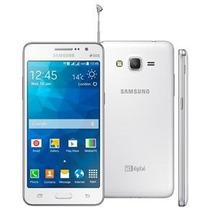 Celular Samsung Galaxy Gran Prime Duos Branco Tv Dual Chip