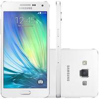 Frete Grátis | Samsung Galaxy A5 Duos A500m Android 4.4 Novo