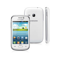 Samsung Galaxy Young Duos Tv S6313 Android - De Vitrine