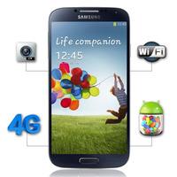 Celular Samsung Galaxy S4 Gt- I9515 Orange