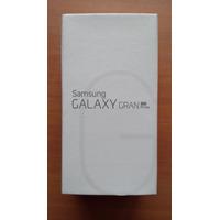Samsung Galaxy Gran Prime Duos Tv Digital 8gb Original Desb.