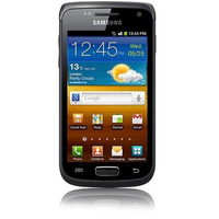 Samsung Galaxy W I8150 Android 2.3, 1.4ghz, 3.7 , 5mp, Wi-fi