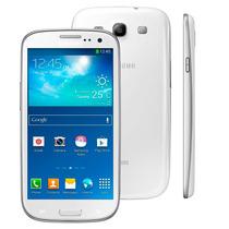 Smartphone Samsung Galaxy S3 Neo Duos Branco | 12x Sem Juros