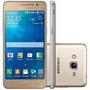 Celular Galaxy Gran Prime Duos Tv G530bt Dourado Webfones