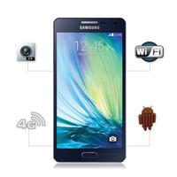 Celular Samsung A500 A5 Duos 4g Preto Orange