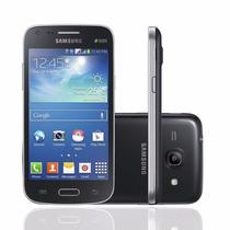 Celular Samsung Galaxy Core Plus Preto Orange