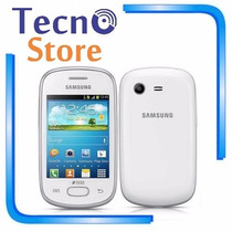 Celular Samsung Galaxy Star Duos S5282 2 Chips Android 4.1