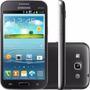 Smartphone Galaxy Win Duos I8552 Dual Chip Quadcore Original