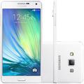 Smartphone Samsung Galaxy A7 A700 Duos Novo Branco S/ Juros
