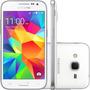 Smartphone Samsung Galaxy Win 2 Duos G360 Tv Novo Branco