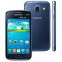 Celular Samsung Galaxy S3 Duos Gt I8262 8gb Tela 4,3 Azul