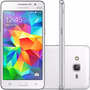 Smartphone Samsung Galaxy Gran Prime Duos Chip Desbloqueado