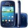 Celular Samsung Android Novo Dual Chip 4gb - Frete Grátis