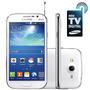 Smartphone Samsung Galaxy Gran Neo Duos Dual Chip Branco