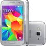Smartphone Samsung Galaxy Win 2 Duos Tv 4g Quadcore 8gb + Nf