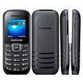 Celular Samsung E1205 Gsm Desbloqueado Antena Rural Mp3 Fm