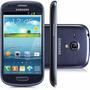 Samsung Galaxy S3 Mini I8190 3g Nacional Desbloqueado Nf