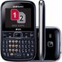 Samsung Chat 226 Ch@t E2262 Duos Preto