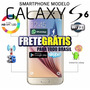 Celular Galaxy S6 Barato Tela 5.1 Android 5 Wifi Gps 3g S5