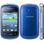 Samsung Galaxy Music Duos Gt-s6012 Aparelho De Vitrine