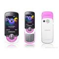 Celular Samsung Beat M2510 Novo Nacional!nf+fone+cabo+2gb+ga