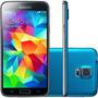 Samsung Galaxy S5 G900 Single Chip 4g Original Frete Grátis