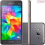 Oferta Celular Samsung Galaxy Gran Prime Cinza Frete Grátis