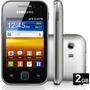 Samsung Galaxy Y Gt-s5360b Android 2.3, Wi-fi, 3g, Desbloq