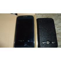 Samsung Galaxy S 3 Duos Gt I8262- 2 Meses De Uso!!! Moleza!!