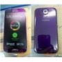 Celular Samsung Galaxy S4 Semi Novo Cor Purple Unico No Ml