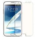 Pelicula De Vidro Temperado Samsung Galaxy Note 2 N7100