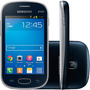 Celular Galaxy Fame Lite Duos S6792 Android 4.1 3mp Preto