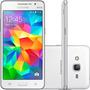Samsung Galaxy Gran Prime Duo And 4.4/5 /8gb/3g/wi-fi/branco