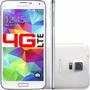 Samsung Galaxy S5 4g Nacional Anatel Sm-g900m G900 Frete 12x
