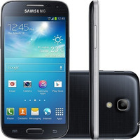 Samsung Galaxy S4 Mini I9195 Android 3g/4g 8gb 8mp I Vitrine