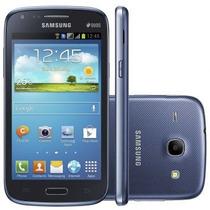 Samsung Galaxy S3 Duos I8262 Novo Nacional!nf+fone+cabo+gara