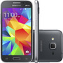 Samsung Galaxy Win 2 Duos G360 Cinza Quad Core 1.2 Ghz Desb.