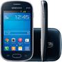 Samsung Galaxy Fame Lite Android 4.1 Jelly Bean Câmera 3mp