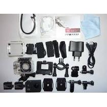 Câmera Sj4000 Filmadora Full Hd 12mp Futaba Jr Turnigy Fpv