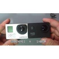 Câmera Sj4000 Filmadora Full Hd Quadripoctero Drone F550