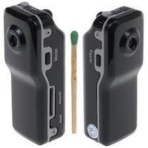 Mini Câmera Esportiva Sony Mini Dv Filma Em 720x480 Com Som