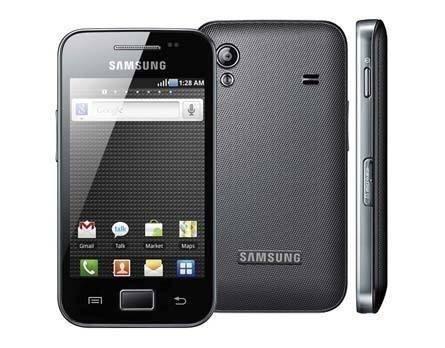 Samsung Galaxy Ace S5830 5.0 Mp 5mp 3g Wi-fi