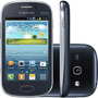 Samsung Galaxy Fame Duos S6812 Grafite 5mp 4gb Gps