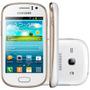 Galaxy Fame Gt-s6812b Duos Branco