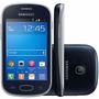 Celular Samsung Galaxy Fame Lite S6790 Preto 4gb 3mp 3g Gps