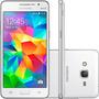 Samsung Grand Prime Duos Camera 8mp Frontal 5mp 4g Wifi