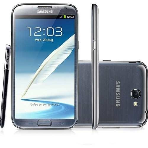 Samsung Galaxy Note 2 - Aparelho De Vitrine.