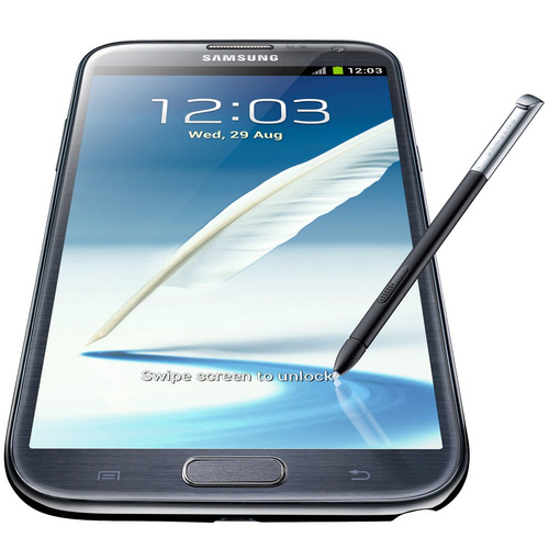 Samsung Galaxy Note 2 N7100 16gb Quadcore 1.6 Ghz De Vitrine